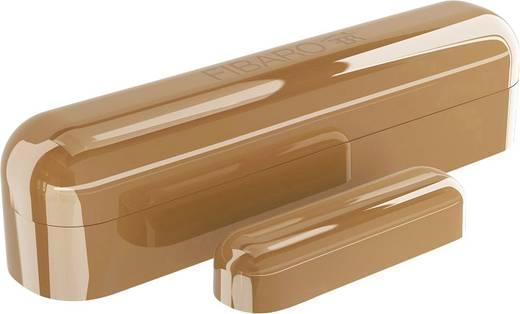 Fibaro FIB_FGK-105 Funk-Tür-, Fensterkontakt Gold Z-Wave