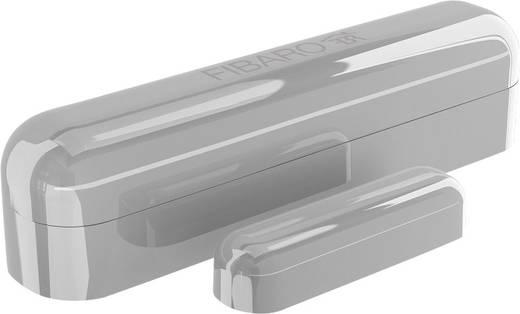Fibaro FIB_FGK-102 Funk-Tür-, Fensterkontakt Silber Z-Wave