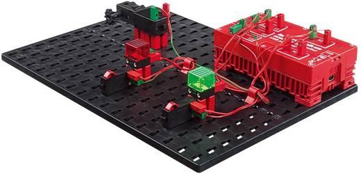Experimentier-Box fischertechnik LT Beginner Set 524370 ab 8 Jahre