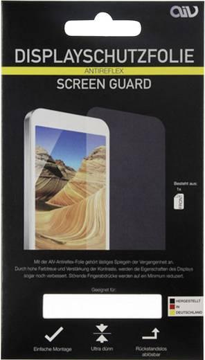 AIV 470187 Displayschutzfolie Passend für: Samsung Galaxy Alpha 1 St.