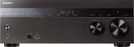 Sony STR-DH550 5.2 AV-Receiver 5x145 W Schwarz 4K UltraHD