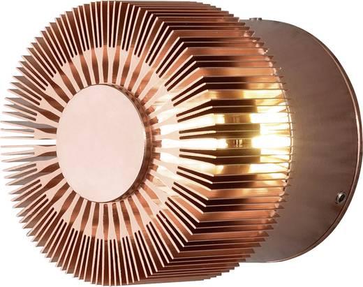 Konstsmide Monza Small 7900-900 LED-Außenwandleuchte 3 W Warm-Weiß Kupfer