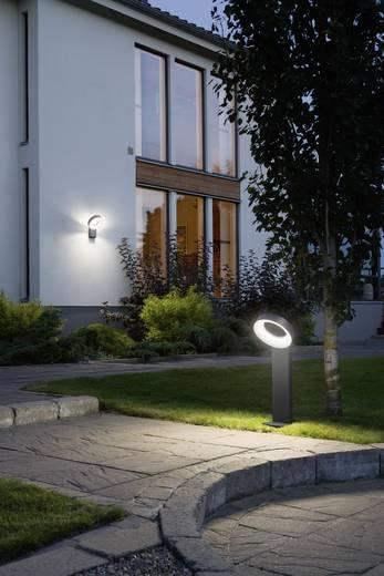 LED-Außenstandleuchte 18 W Neutral-Weiß Konstsmide 7274-370 Asti Anthrazit