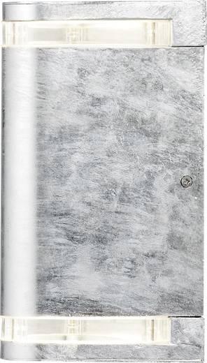 Außenwandleuchte Halogen GU10 70 W Konstsmide Modena Aites 7518-320 Stahl