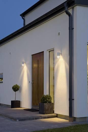 Konstsmide Modena Big 7515-250 Außenwandleuchte Halogen GU10 35 W Weiß