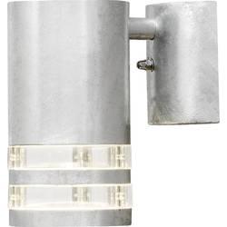 Venkovní nástěnné osvětlení Konstsmide Modena Big 7515-320, GU10, 35 W, akryl, ocel, ocelová
