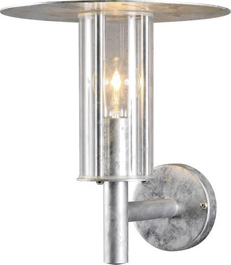 Außenwandleuchte Energiesparlampe, LED E27 60 W Konstsmide Mode 660-320 Stahl