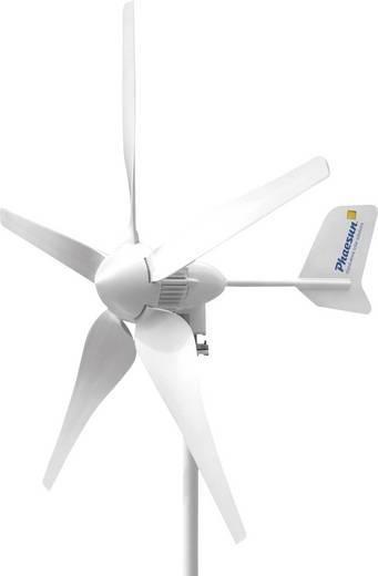 Phaesun Stormy Wings 400_12 310125 Windgenerator Leistung (bei 10m/s) 400 W