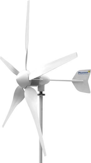 Windgenerator Phaesun Stormy Wings 600_24 310127 Leistung (bei 10m/s) 600 W