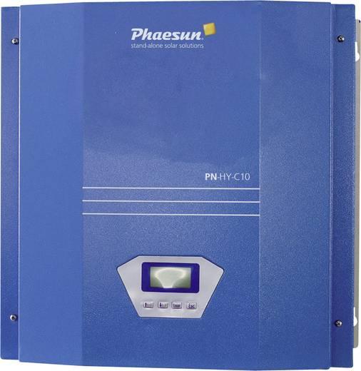 Laderegler Phaesun All Round Hybrid 1000 - 24 PWM 24 V 10 A