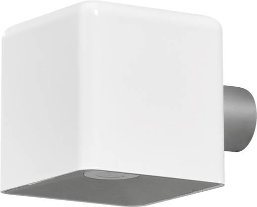 Konstsmide Amalfi Nova 7681-200 LED-Außenwandleuchte 3 W Warm-Weiß Weiß
