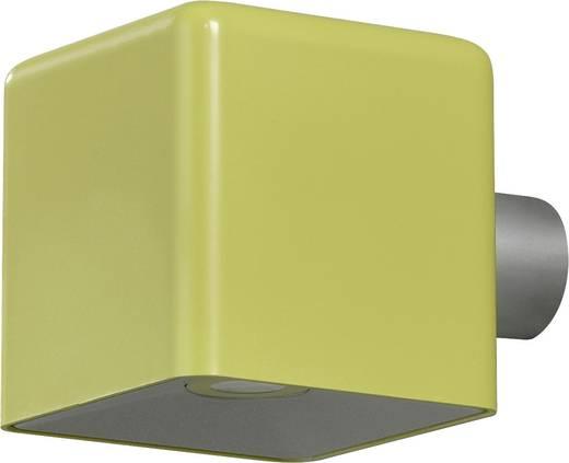 Konstsmide Amalfi Nova 7681-100 LED-Außenwandleuchte 3 W Warm-Weiß Oliv