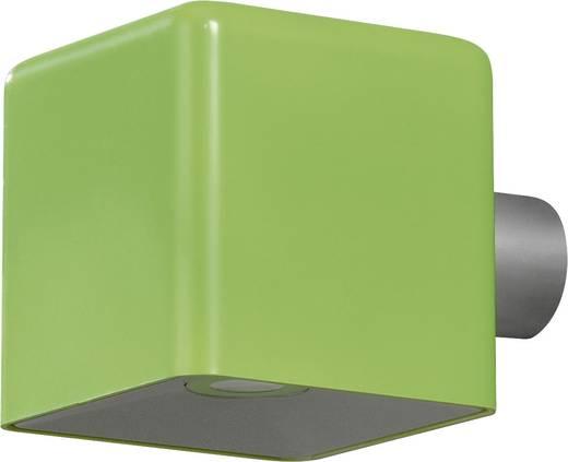 LED-Außenwandleuchte 3 W Warm-Weiß Konstsmide Amalfi Nova 7681-600 Grün