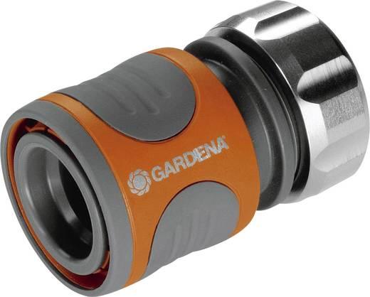 """Schlauchstück 13 mm (1/2"""") Ø, Steckkupplung GARDENA Premium 8166-30"""