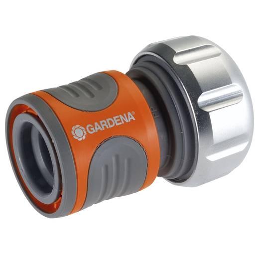 """Schlauchstück 19 mm (3/4"""") Ø, Steckkupplung GARDENA Premium 8167-30"""
