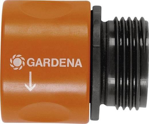 """Schlauch-Übergangsstück 26,44 mm (3/4"""") AG, Steckkupplung GARDENA 917-50"""