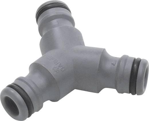 """GARDENA 2934-50 Y-Stück Steckkupplung, 13 mm (1/2"""") Ø"""