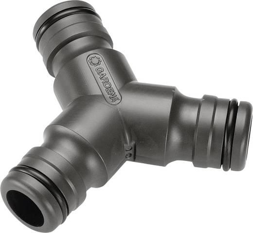 GARDENA 2833-20 Y-Stück Steckkupplung Profi-System