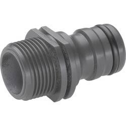 """GARDENA 02821-20 prípojka rýchlospojka Profi System, 26,44 mm (3/4"""") vonkajší závit"""