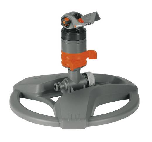 Turbinenregner GARDENA Comfort 8143-20 75 - 450 m²