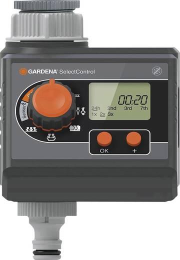 Bewässerungscomputer GARDENA SelectControl 1885-20