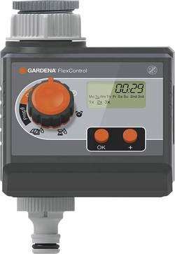Zavlažovací počítač Gardena FlexControl