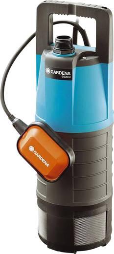 GARDENA 1468-20 Tauchdruck-Pumpe 6000 l/h 40 m
