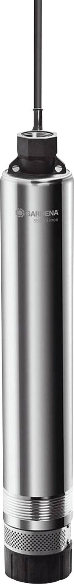 Ponorné hlubinné čerpadlo 5500/5 inox Gardena, 01489-20, 850 W