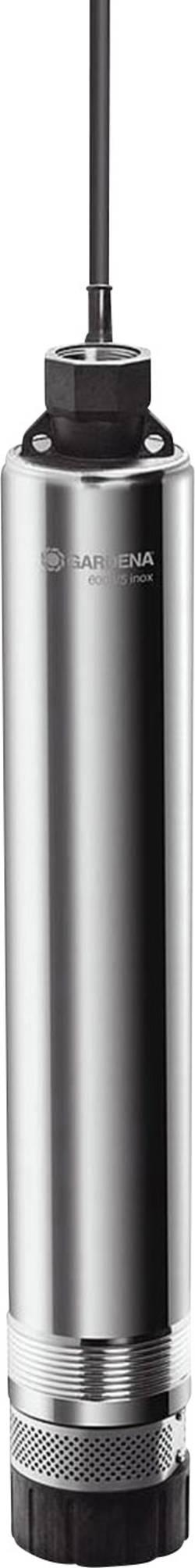Ponorné hlubinné čerpadlo 6000/5 inox Gardena, 01492-20, 950 W