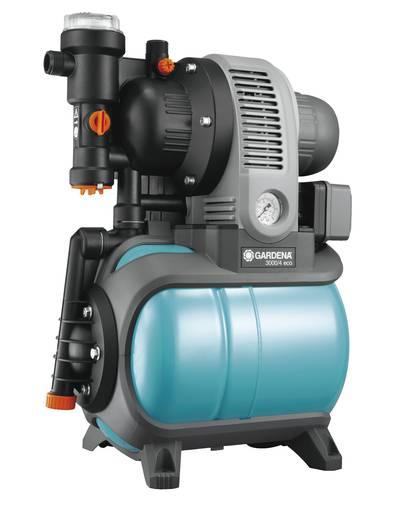 Hauswasserwerk 230 V 2800 l/h GARDENA 1753-20