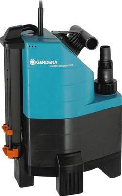 Kalové čerpadlo Gardena 13000 aquasensor, 01799-20, 13000 l/h, 10 m