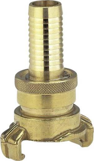"""Messing Saug- und Hochdruck-Klauenkupplung Klauenkupplung, 19 mm (3/4"""") Ø GARDENA 7120-20"""