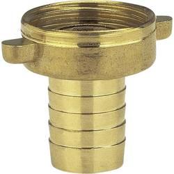 Messing Schlauch-Verschraubung 24,2 mm (3/4) IG, 13 mm (1/2) Ø GARDENA 7140-20