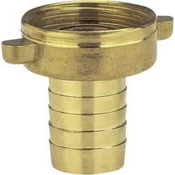 """GARDENA 07142-20 mosadz hadicové šróbenie 30,3 mm (1"""") vnútorný závit, 25 mm (1"""") Ø"""