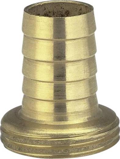 """GARDENA 7147-20 Messing Schlauch-Verschraubung 26,44 mm (3/4"""") AG, 19 mm (3/4"""") Ø"""