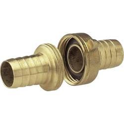 """GARDENA 07152-20 mosadz hadicové šróbenie 30,3 mm (1"""") vnútorný závit, 33,25 mm (1"""") vonkajší závit, 19 mm (3/4"""") Ø"""