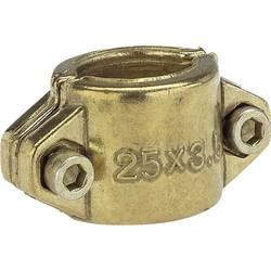 """GARDENA 07210-20 mosadz spona 20 mm (3/4"""") Ø"""