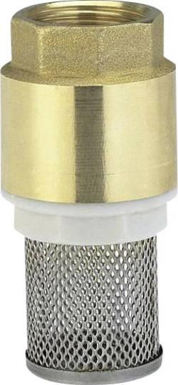 Mosazný patní ventil Gardena s 33,3mm (G 1) závítem