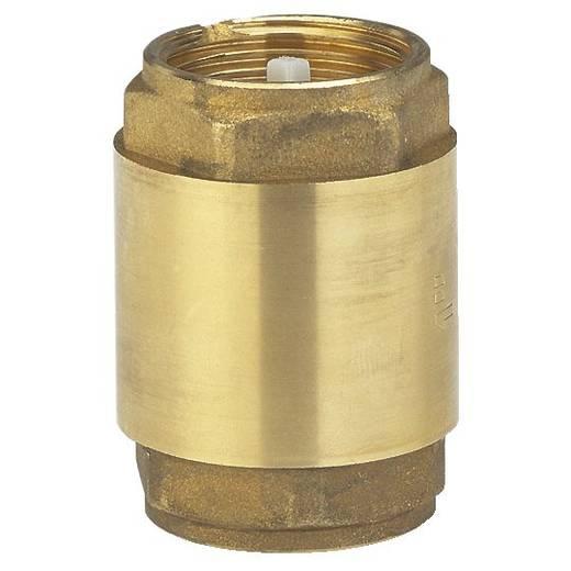Rückschlagventil 26,5 mm (G3/4) Messing GARDENA 7230-20