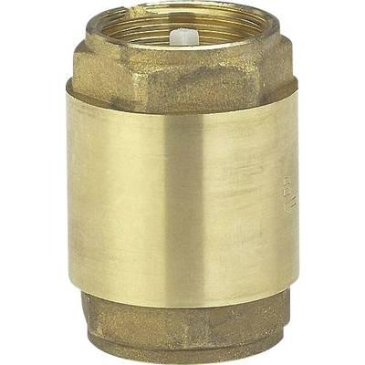 Rückschlagventil 39,0 mm (1 1/4) IG Messing GARDENA 7232-20 Preisvergleich