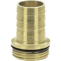 """GARDENA 07251-20 mosadz nátrubok 25 mm (1"""") Ø, 33,25 mm (1"""") vonkajší závit"""