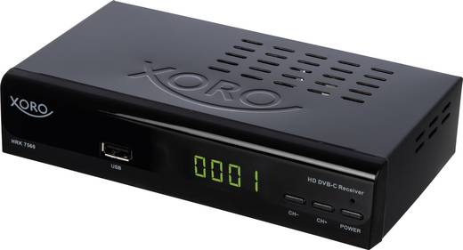 Xoro HRK7560 HD-Kabel Receiver