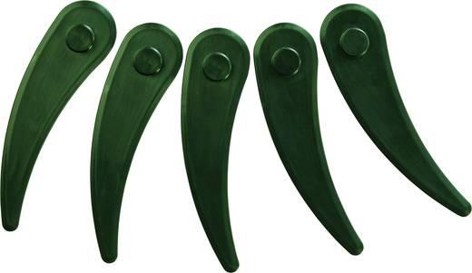 Bosch Home and Garden F016800371 Ersatzmesser Set Passend für: Bosch ART 23-18 LI