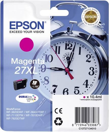 Epson Tinte T2713, 27XL Original Magenta C13T27134010