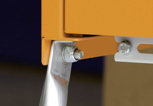 Anschlussschrank PCE Merz M-AVEV 63/21-6/V2 MZ69003 400 V 63 A