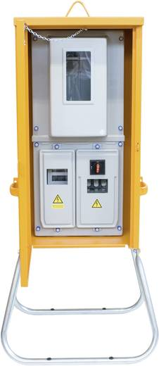 Anschlussschrank PCE Merz M-A 250-A MZ69019 400 V 250 A