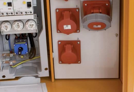 PCE Merz M-VEV 63/221-6/V2 Verteilerschrank MZ69210 400 V 63 A