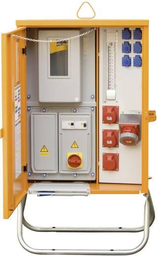 PCE Merz M-AVEV 63/21-6/V2 Anschlussschrank MZ69003 400 V 63 A
