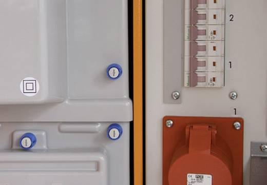 Verteilerschrank PCE Merz M-VEV 35/21-3/V1 MZ69040 400 V 35 A