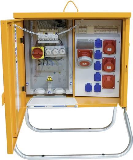 PCE Merz M-VEV 63/211-6/V2 Verteilerschrank MZ69047 400 V 63 A